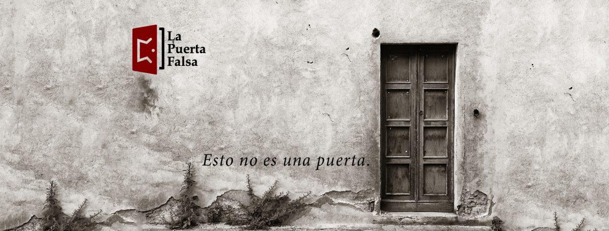La puerta falsa